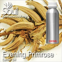 Carrier Oil Evening Primrose - 500ml