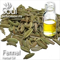 Herbal Oil Fennel - 50ml