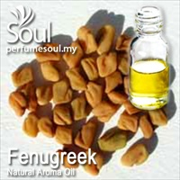 Natural Aroma Oil Fenugreek - 50ml