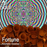Aromatic Incense - Fortune
