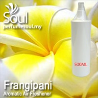 Aromatic Air Freshener Frangipani - 500ml