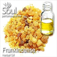 Herbal Oil Frankincense - 50ml