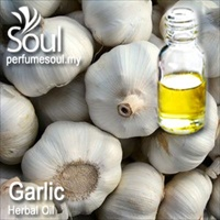 Herbal Oil Garlic - 50ml