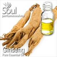 人参精油 - 50毫升 Ginseng Essential Oil