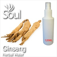 Herbal Water Ginseng - 120ml