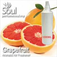 Aromatic Air Freshener Grapefruit - 1000ml