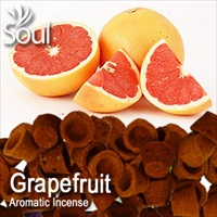 Aromatic Incense - Grapefruit