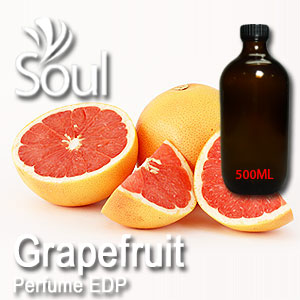 Perfume EDP Grapefruit - 500ml