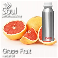 Herbal Oil Grapefruit - 500ml