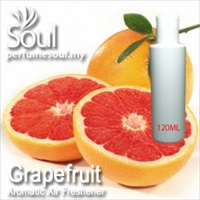 Aromatic Air Freshener Grapefruit - 120ml