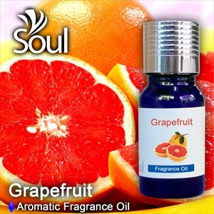Fragrance Grapefruit - 50ml