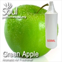 Aromatic Air Freshener Green Apple - 500ml