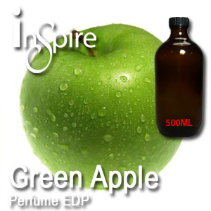 Perfume EDP Green Apple - 500ml