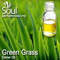 Carrier Oil Green Grass - 100ml