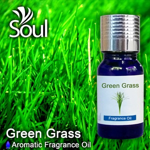 Fragrance Green Grass - 50ml