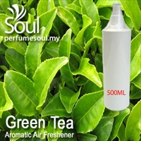 Aromatic Air Freshener Green Tea - 500ml