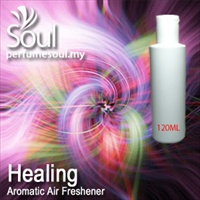 Aromatic Air Freshener Healing - 120ml