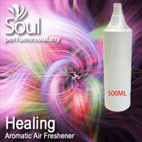 Aromatic Air Freshener Healing - 500ml
