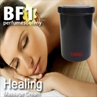 Massage Cream Healing - 1000g