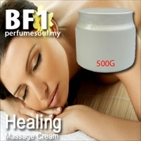 Massage Cream Healing - 500g