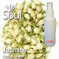 Herbal Water Jasmine - 120ml