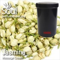 Massage Cream Jasmine - 1000g