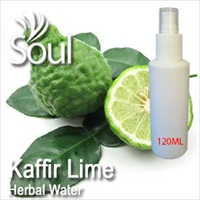 Herbal Water Kaffir Lime -120ml