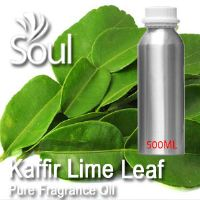 Fragrance Kaffir Lime Leaf - 500ml