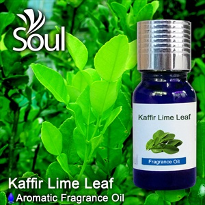 Fragrance Kaffir Lime Leaf - 10ml