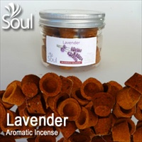 Aromatic Incense - Lavender
