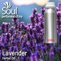 Herbal Oil Lavender - 500ml