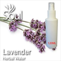 Herbal Water Lavender - 120ml