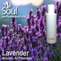 Aromatic Air Freshener Lavender - 120ml