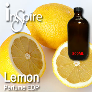 Perfume EDP Lemon - 500ml
