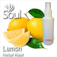 Herbal Water Lemon - 120ml