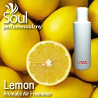 Aromatic Air Freshener Lemon - 120ml
