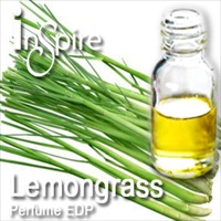Perfume EDP Lemongrass - 50ml