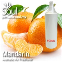 Aromatic Air Freshener Mandarin - 500ml
