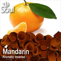 Aromatic Incense - Mandarin