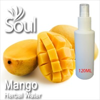 Herbal Water Mango - 120ml