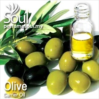 Carrier Oil Olive - 100ml
