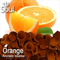 Aromatic Incense - Orange
