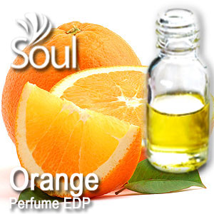 Perfume EDP Orange - 50ml