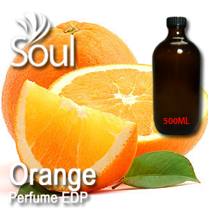 Perfume EDP Orange - 500ml