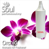 Aromatic Air Freshener Orchid - 500ml