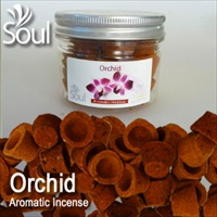 Aromatic Incense - Orchid