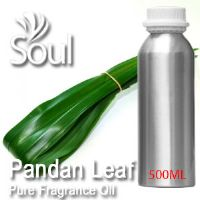 Fragrance Pandan Leaf - 500ml