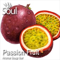 Aroma Soap Bar Passion Fruit - 1kg