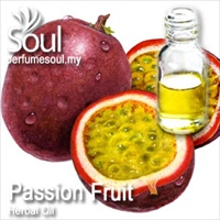 Herbal Oil Passion Fruit - 50ml