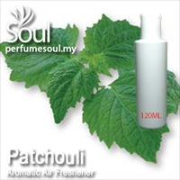 Aromatic Air Freshener Patchouli - 120ml